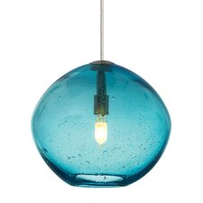 Mini Isla 1 Light Fusion Jack Bowl Pendant