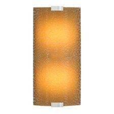 Omni 2 Light Medium Outdoor Wall Sconce