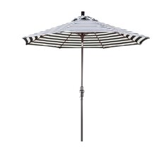 9' Double Resin Umbrella