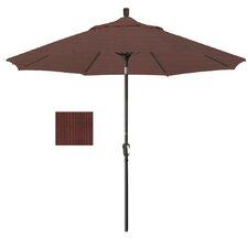 9' Crank Lift Umbrella