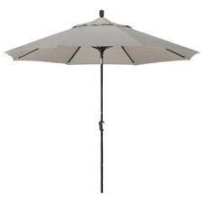 9' Pacifica Canopy Umbrella
