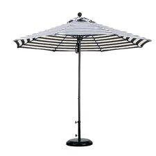 9' Olefin Round Umbrella