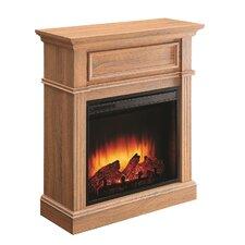 Comfort Glow Briarton Electric Fireplace