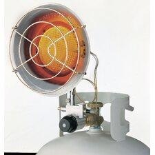Dura Heat 15000 BTU Propane Tank Top Electric Heater