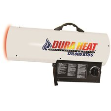 125,000 Portable Propane Forced Air Heater