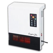 5200 BTU Wall Electric Infrared Heater