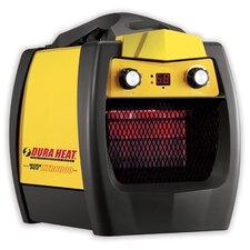 5200 BTU Portable Electric Fan Workbox Utility Heater