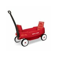 Pathfinder Wagon Ride-On