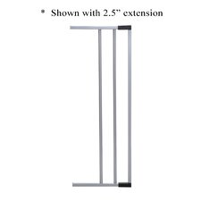 "7"" Gate Extension"