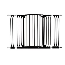 Chelsea Tall Xtra Hallway Swing Closed Gate Combo Pack