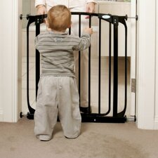 Dreambaby Chelsea Swing Close Gate Combo Pack