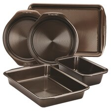 Symmetry 5 Piece Bakeware Set