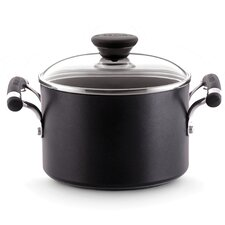 Acclaim 3-qt. Stock Pot with Lid