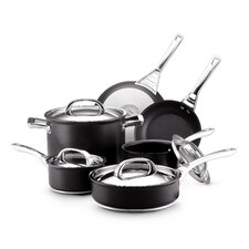 Infinite 10 Piece Cookware Set