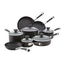 Acclaim Hard Anodized 13 Piece Cookware Set