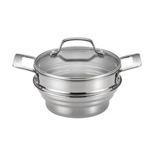 Universal 2-5 qt. Steamer with Lid