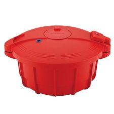3.4-Quart Microwave Pressure Cooker