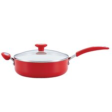 CXi 4-qt. Saute Pan with Lid