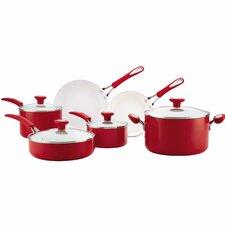 12 Piece Non-Stick Cookware Set
