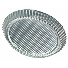 Zenker Bakeware by Frieling Tin-Plated Steel Flan / Tart Pan (Set of 2)