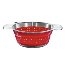 "10"" Foldable Strainer"