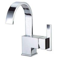 Sirius Single Handle Single Hole Bathroom Faucet