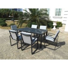 Dining Arm Chair (Set of 6)