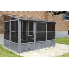 Hard Top Gazebos Wayfair