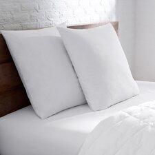 10/90 Goose Blend Euro Sham Pillow (Set of 2)