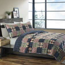 Madrona Quilt Set