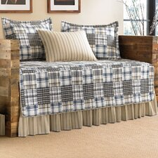 Sandpoint 5 Piece Daybed Set