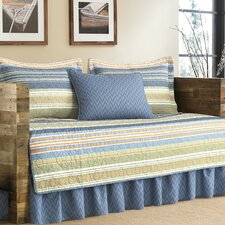Yakima Valley 5 Piece Daybed Set
