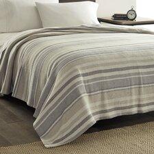 Herringbone Cotton Blanket