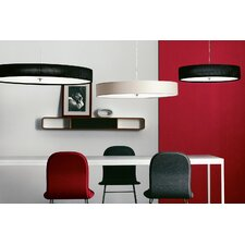 Discovolante Ceiling / Wall Light by Paolo Grasselli