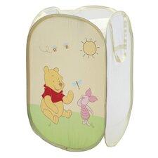 Pooh Pop Up Hamper