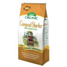 Starter Composting Accessory