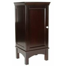 """Haven 17"""" x 35.5"""" Free Standing Cabinet"""