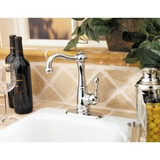 Marielle Single Handle Deck Mounted Bar Faucet