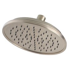 Hanover Single Function Raincan Showerhead