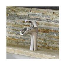 Brea Single Handle Single Hole Standard Bathroom Faucet