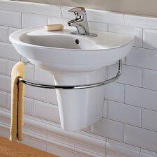 Ravenna Wall Mount Bathroom Sink