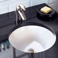 Orbit Undermount Bathroom Sink