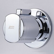 Two-Way In-Wall Diverter with Handle