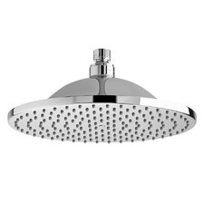 "10"" Traditional Rainfall Volume Shower Head Valve"