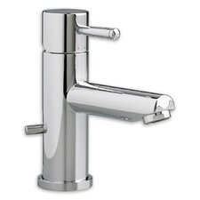 Serin Single Hole Bathroom Faucet with Single Handle