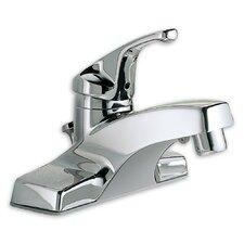 Colony Single Hole Bathroom Faucet with Single Handle
