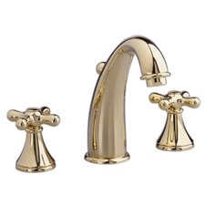 Amarilis Widespread Bathroom Faucet with Double Cross Handles