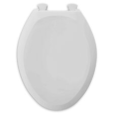 Champion Slow Close Front Round Toilet Seat