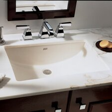 Studio Undermount Bathroom Sink