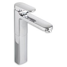 Moments Vessel Faucet Less Drain